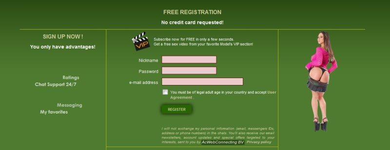 Sign up to XLoveAsian.com