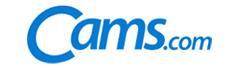 Cams.com logo