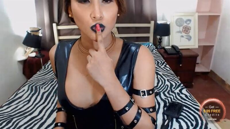 Shemales on MyTrannyCams.com know how to keep secrets.