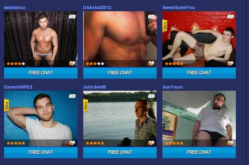 Hookup with these sexy men on Supermen.com